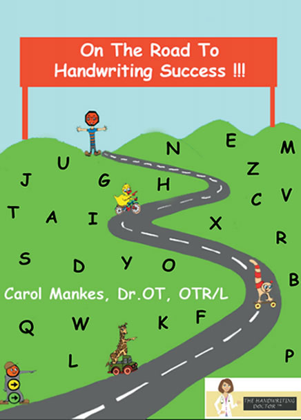 Capital Letters Workbook PK4-2nd.
